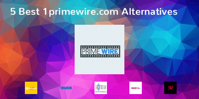 1primewire.com Alternatives