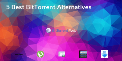BitTorrent Alternatives