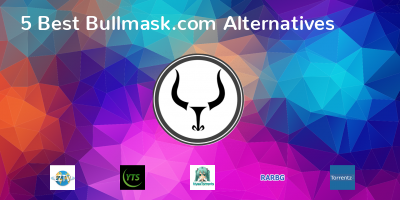 Bullmask.com Alternatives