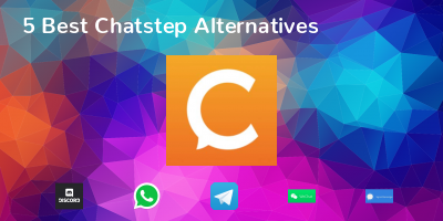 Chatstep Alternatives