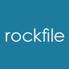 Rockfile.co logo