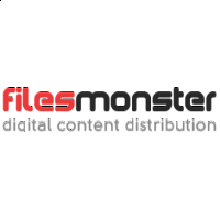 Filesmonster.com logo