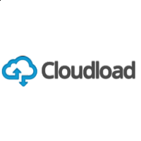 Cloudload.com logo
