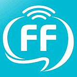 FaceFlow logo