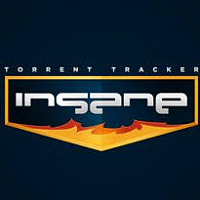 Insane Tracker logo
