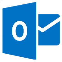 Outlook.live.com logo