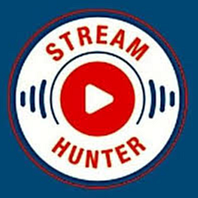 Streamhunter logo