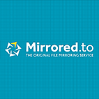 Mirrored.to logo
