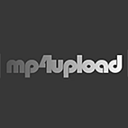 Mp4upload.com logo