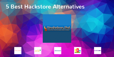 Hackstore Alternatives