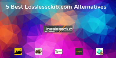 Losslessclub.com Alternatives