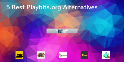 Playbits.org Alternatives