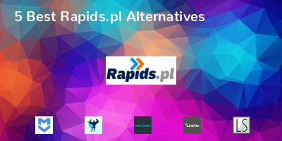 Rapids.pl Alternatives