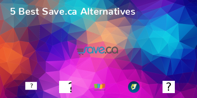 Save.ca Alternatives