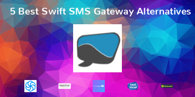 Swift SMS Gateway Alternatives