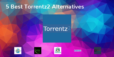 Torrentz2 Alternatives