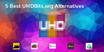 UHDBits.org Alternatives