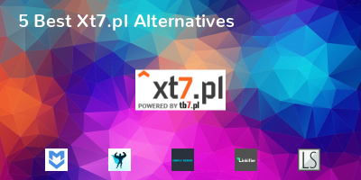 Xt7.pl Alternatives